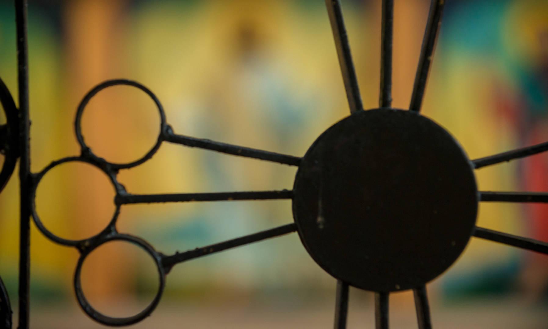 Cross photo for Lent.