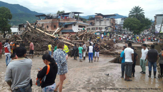 The recovery will be long for the survivors of recent landslides in Mocoa, Colombia. Hundreds of people were lost, and the local economy was devastated.