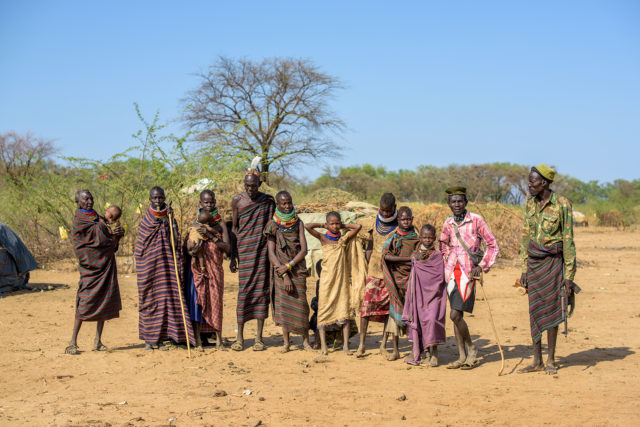 """East Africa Food Crisis: 25 million people are in danger of starvation in East Africa. Listen to the voices of Ngikwasinyen, a community now called """"dry sand."""" Hear their cries."""