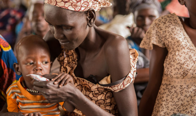 Here's a famine definition and what you need to know about the unprecedented Africa hunger and food crisis affecting tens of millions of people.