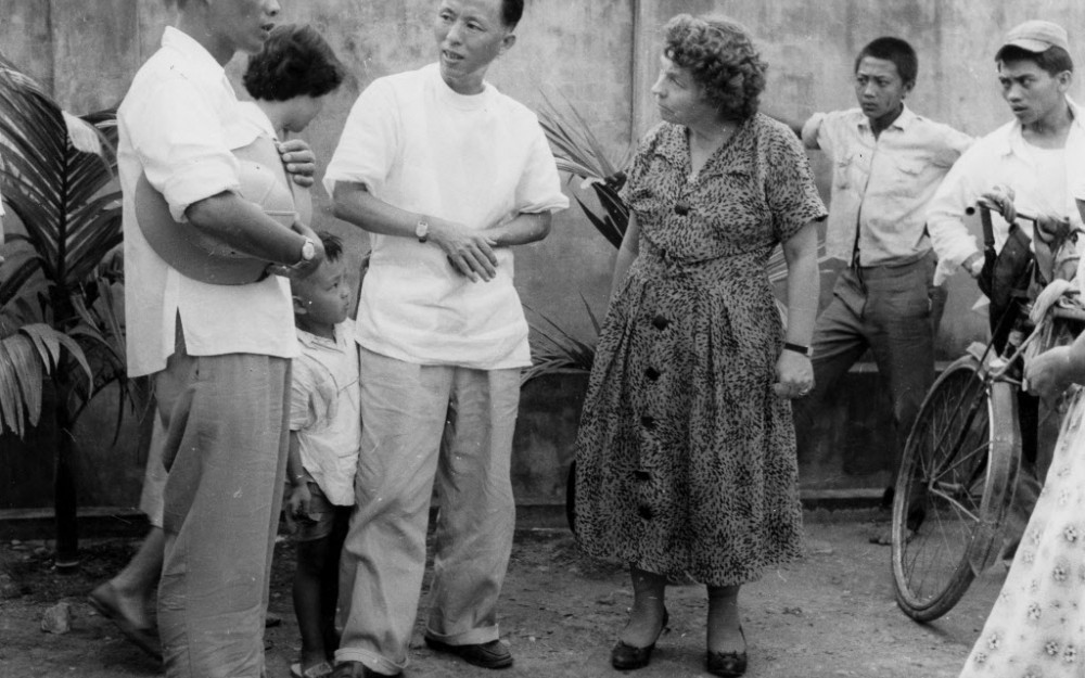 World Vision founder Bob Pierce went to China in 1947. Meet the women who sparked his vision on that trip, determined to change the world in Jesus' name.