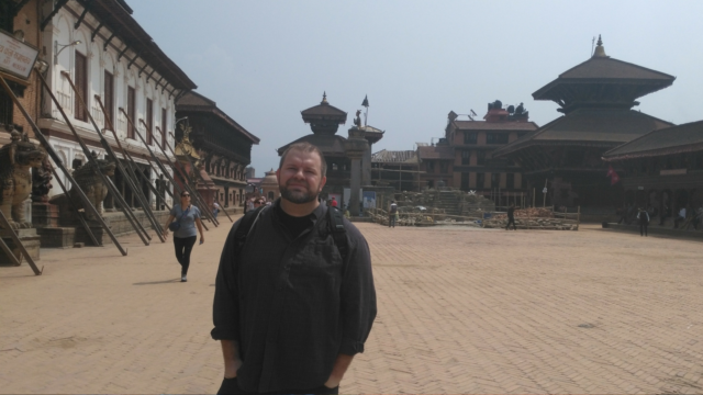 In 2015, Matt Stephens was in Nepal during the earthquake. Two years later, he returns to witness how the disaster is leading to a rise in child labor.