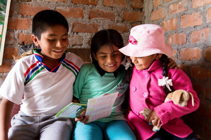 Gifts for sponsored children: We asked child sponsors what kinds of loving, creative ways they have found to ship joy across the globe by sending gifts to their sponsored children.