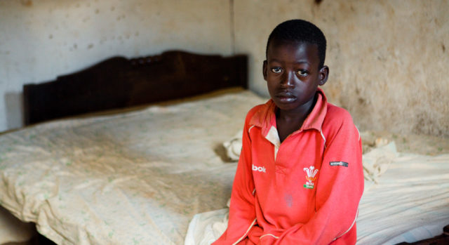 33 million people live with HIV. This statistic no longer seems foreign once you meet one of them. World Vision Experience: AIDS brings those faces to life.