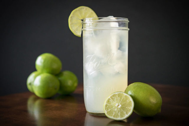 On a sweltering summer day, nothing is quite as refreshing as a cold citrus drink—and fresh lime soda is a favorite way to beat the heat in countries like India and Bangladesh. This easy lime soda recipe — it's just a few ingredients — is sure to be a crowd-pleaser with your family and at summer barbecues.
