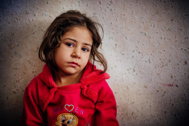 Children's emotional scars from Syria's civil war: Amid conflict in Syria and neighboring countries stemming from Syria's civil war, a sense of childhood is slipping away for a generation of children.