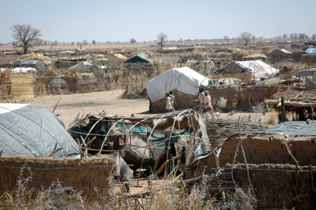 Humanitarian aid workers serve on the front lines of conflicts worldwide. In 2013, two World Vision aid workers paid the ultimate price in Darfur, Sudan.