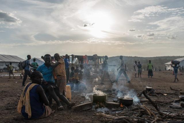 south sudan pic uganda