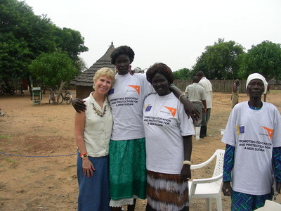 At an unforgettable conference for pastors in South Sudan, Marilee Pierce Dunker met extraordinary men and women whose courage and faith continue to inspire her.