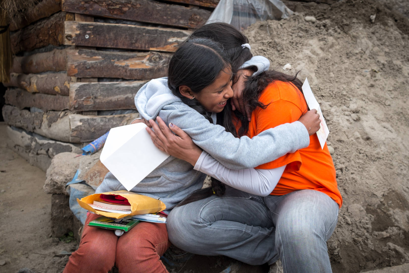 What does the Bible say about generosity?   World Vision