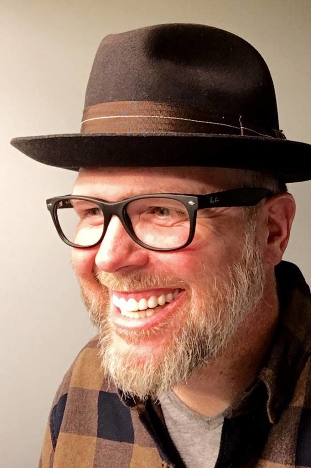 Bart Millard is the lead singer of MercyMe. (Photo courtesy of Brickhouse Entertainment)