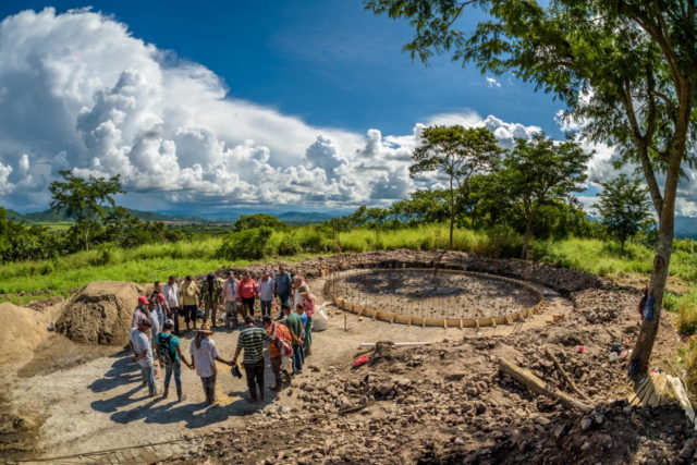 Donors, two communities, and World Vision worked together like a beautiful symphony to bring clean water to thousands of Hondurans.