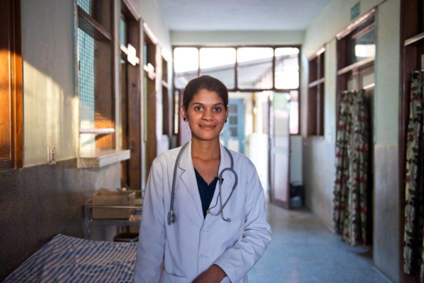 7 ways to empower women and girls | World Vision