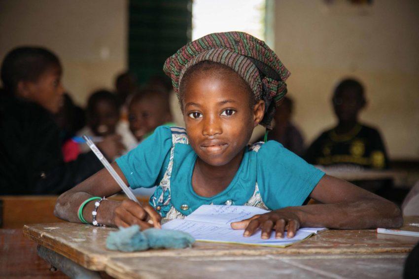 education of girl child speech
