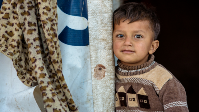 Today marks seven years since the Syrian refugee crisis began. With reports of the war in Syria almost over and after seven years of hearing about and caring about this crisis, does it still matter? Compassionate voices come together with a resounding yes.