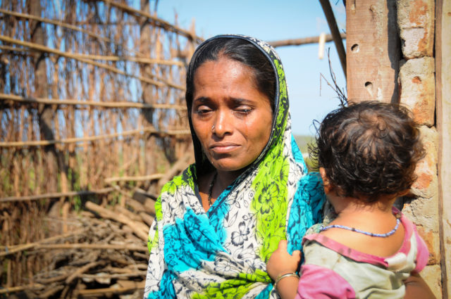 Pray for South Asia: for the church in India, for a decline in child marriage in Bangladesh, for child well-being in Nepal, and for continued post-conflict restoration in Sri Lanka.
