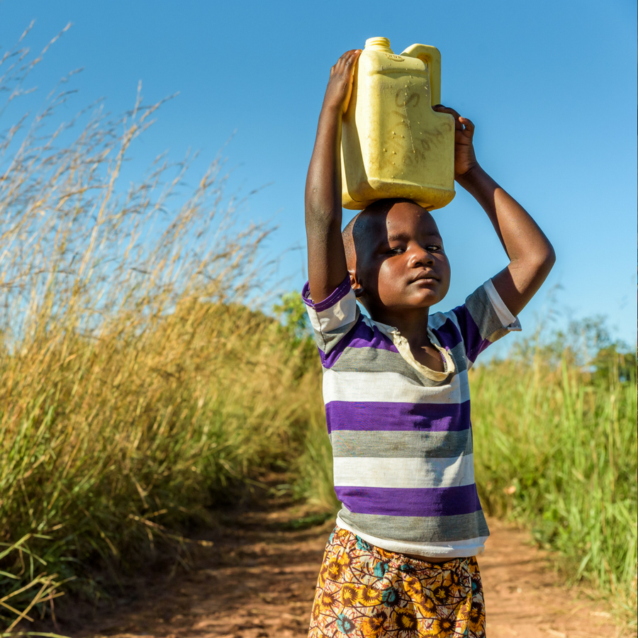 When you walk for clean water with World Vision's Global 6K for Water, you help lay a foundation for fighting injustice all around the world. Here are three ways that access to clean water impacts other social issues.