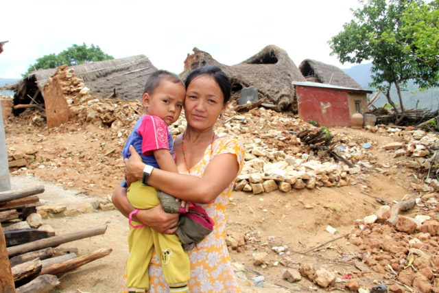 2015 Nepal earthquake: Here are facts, figures, and stories behind Nepal's ongoing recovery from a 7.8 magnitude- 7.8 earthquake that struck on April 25, 2015, killing 9,000 people and causing massive destruction.