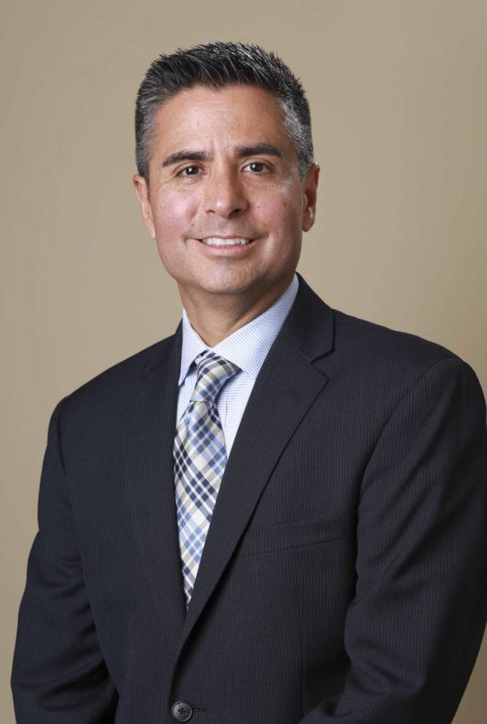 World Vision U.S. President-elect Edgar Sandoval will begin his new role Oct. 1, 2018. He graduated from the Rutgers School of Engineering and earned his MBA at the Wharton School of Business.