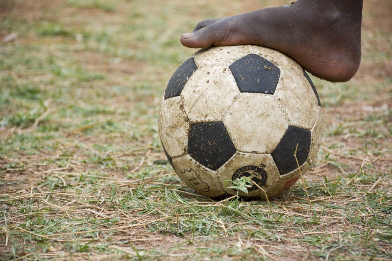 Soccer is helping girls combat child marriage by giving them more confidence to challenge social norms.
