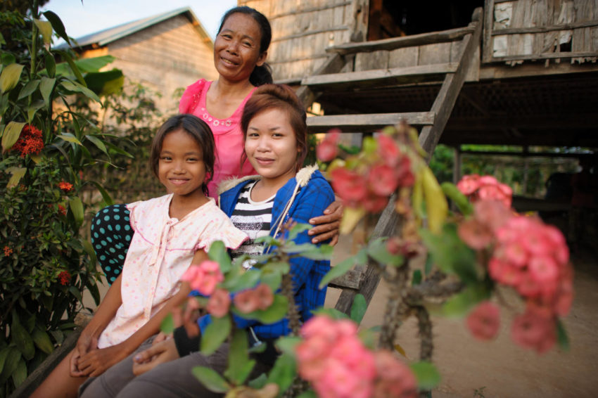 Matthew 25: Protecting children through prayer | World Vision