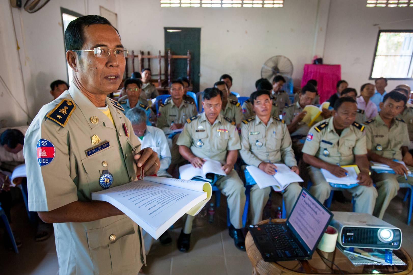 Saving Savoeun: Protecting children from trafficking in Cambodia