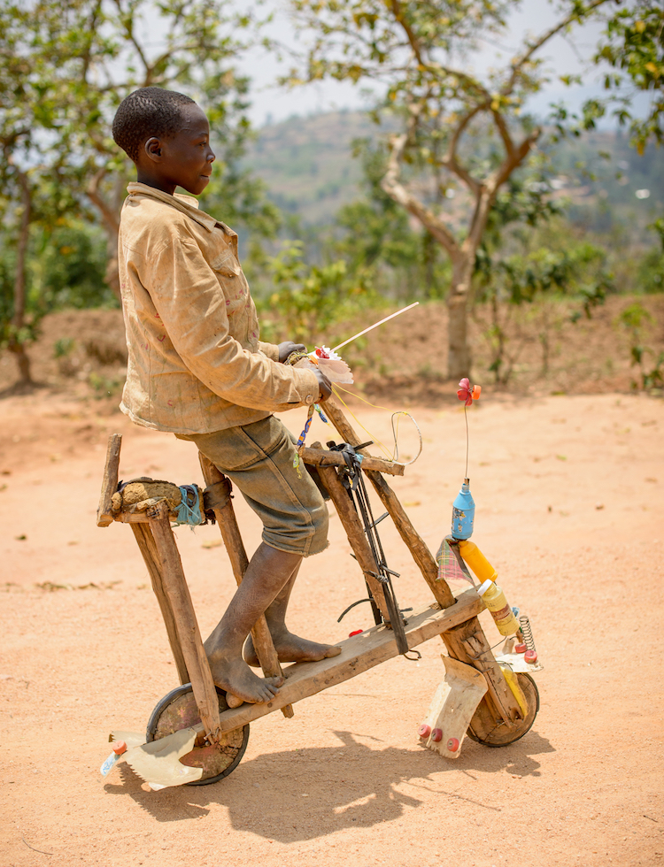 Diy Homemade Kids Toys From Around The World World Vision