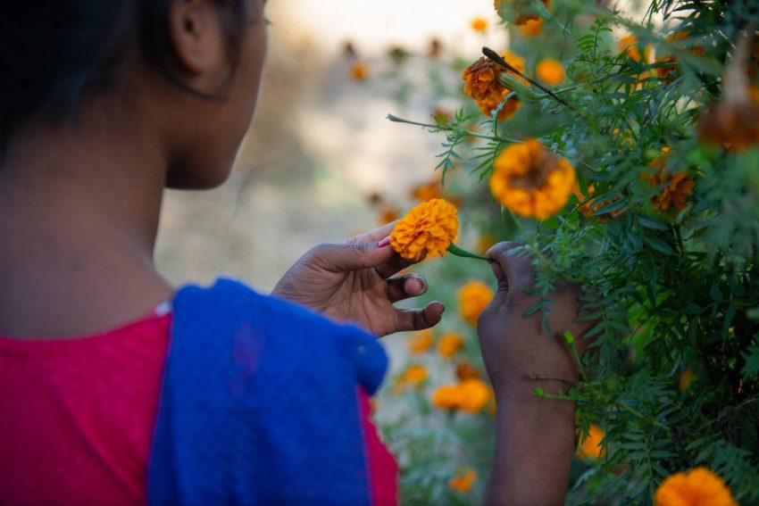 World Vision India spearheads the Anti-Trafficking Network in Siliguri, India. The network's intervention help rescue minors from potential traffickers.