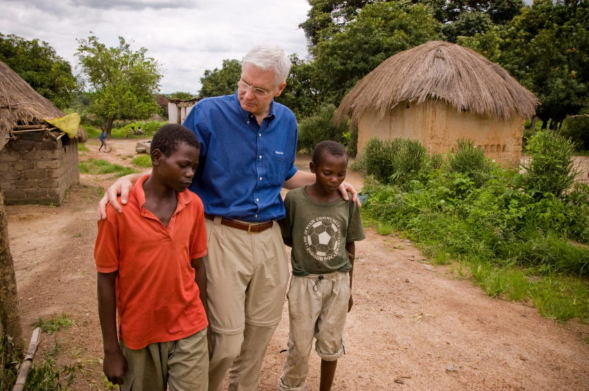 World Vision U.S. President Rich Stearns will retire effective Oct. 1, 2018. Read his reflections about 20 years of timeless lessons, recorded in the Bible and borne out in his experience.