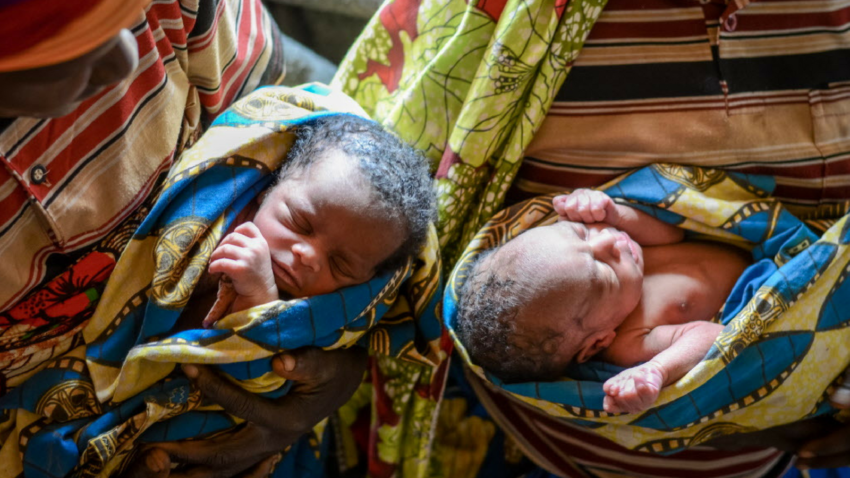 Being a twin can be fun … but also sometimes frustrating. But for parents of twins, it's twice the work! For National Twin Day, read what it's like to be a twin and how having twins can be extra difficult for many parents around the world.