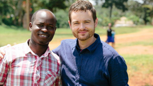 After traveling to Uganda to visit World Vision's work to protect children, funeral director and blogger Caleb Wilde shares five things he learned about child sacrifice that you need to know.