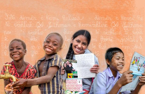 Sponsor a Child | Sponsoring a Child | World Vision