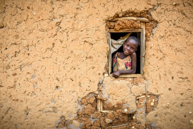 Despite tremendous progress in ending global poverty, in sub-Saharan Africa poverty levels have increased.