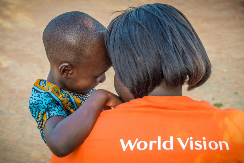 Find out what draws major donors to World Vision and why they feel led to make significant investments in ending extreme poverty worldwide.
