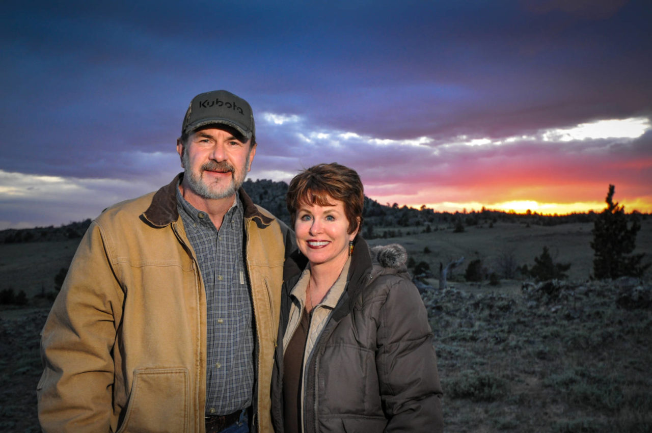 Find out what draws major donors like Stu and Robin Phillips to World Vision and why they feel led to make significant investments in ending extreme poverty worldwide.
