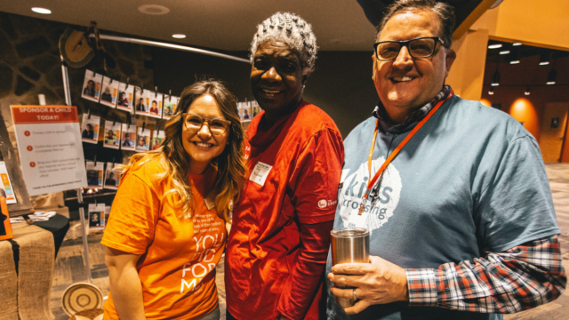 As we begin Lent this year, pastor Greg Holder reflects on World Vision's Matthew 25 Challenge and how it helped his church make God's love an action.