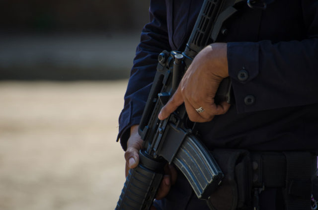Gang warfare and high murder rates make El Salvador a perilous place to live.