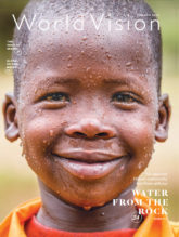 2019 Summer World Vision Issue