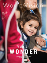 Summer 2018 World Vision Issue
