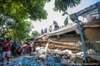 The 2021 Haiti earthquake has devastated this poverty-stricken, disaster-prone country still recovering from a 2010 quake.