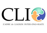 Cadre de Liaison Inter-Org, Haiti, logo
