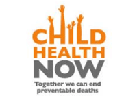 Child Health Now and World Vision President Rich Stearns urges action for children.