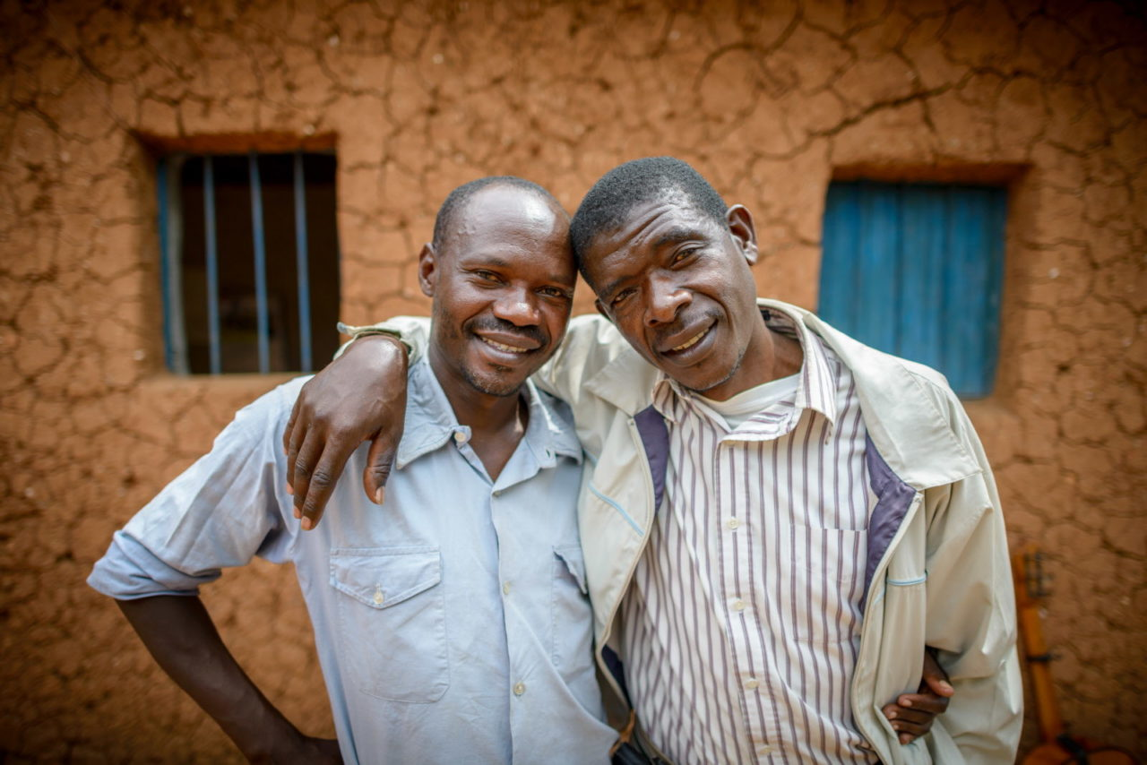 World Vision developed a reconciliation model after the Rwanda genocide that endures today.