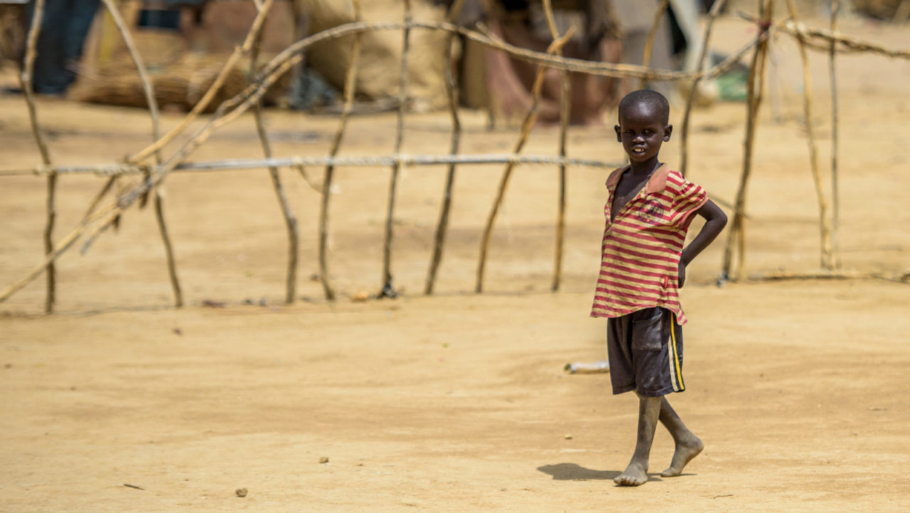 Learn how World Vision is responding to the crisis in South Sudan.