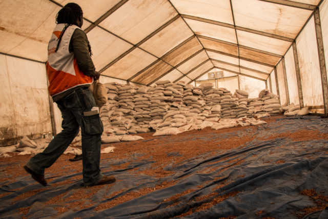 World Vision began resuming limited operations in Upper Nile, South Sudan after suspending programs last month due to violence.