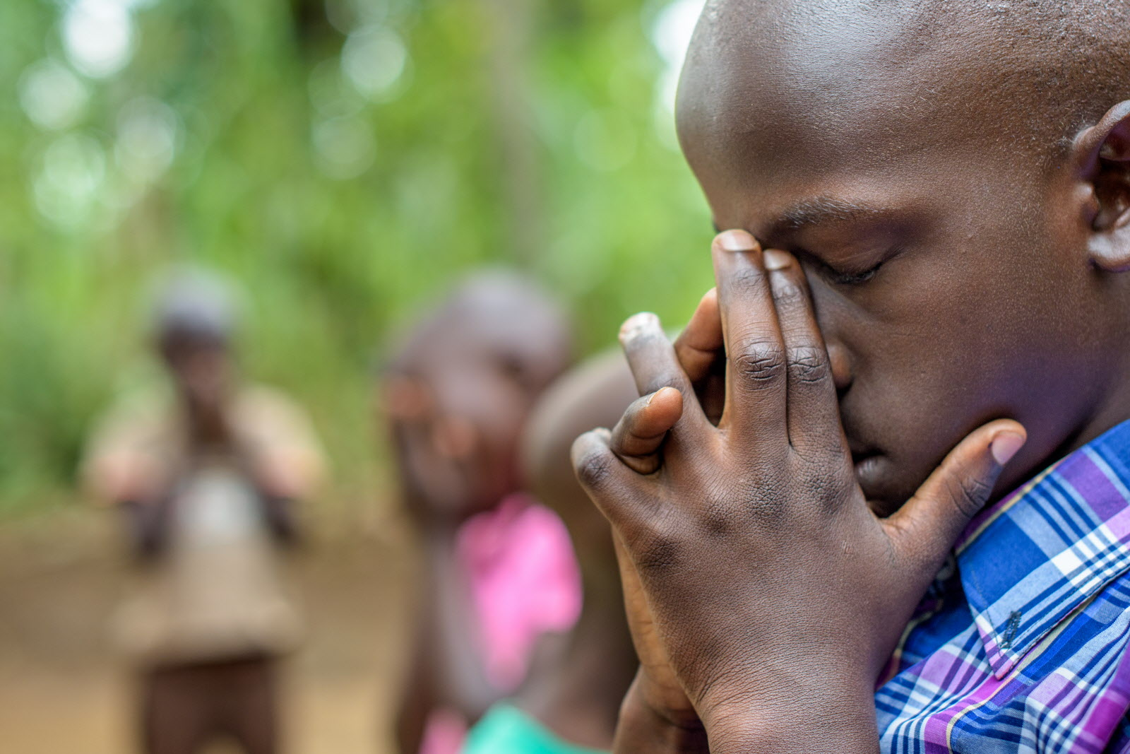 8 keys to a more powerful prayer life in 2019 | World Vision