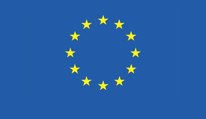 Logo of the European Union