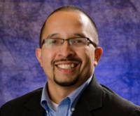 Johnny Cruz, National Media Relations Director