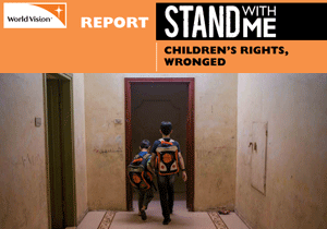Stand with me: Children's rights, wronged (Jan. 2014 Report PDF)