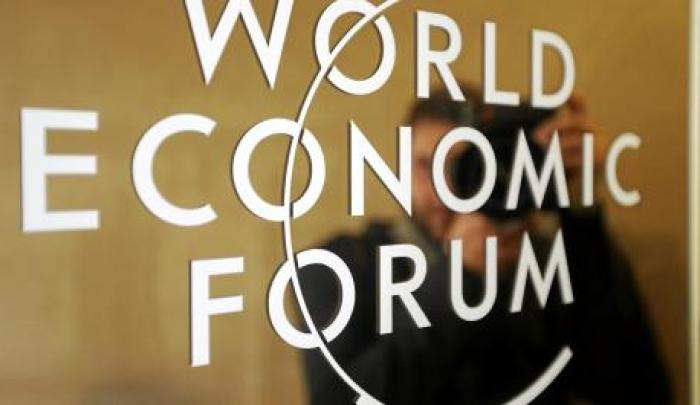 HarvestPlus and World Vision today signed a MoU at the World Economic Forum in Davos